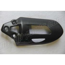 Protection d'amortisseur carbone CARBONVANI Panigale 899/959/1199/1299/R