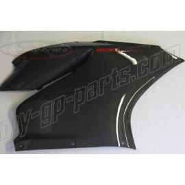 Flanc droit carbone Ducati 899 Panigale