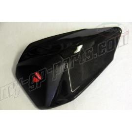 Capot de selle carbone Ducati 899 Panigale