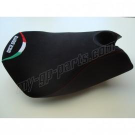 Selle base plastique ou carbone Carbon Line RACESEATS 899, 1199, 1299 Panigale