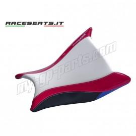Selle Luxury Line base plastique RACESEATS S1000RR 2009-2011