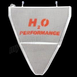 Radiateur d'eau grande capacité H2O performance Honda CBR1000 RR 12-15