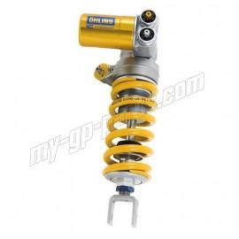 Amortisseur arrière OHLINS TTX GP GSXR600, GSXR750 L1-L6