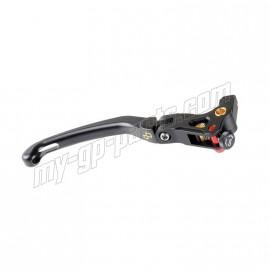 Levier de frein escamotable avec reglage à droite LIGHTECH CBR600RR, CBR1000RR, CB1000R