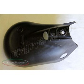 Protection de collecteur d'échappement CARBONVANI Ducati 959 Panigale