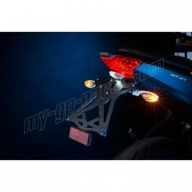 Support de plaque réglable LIGHTECH Ducati Panigale 899/1199