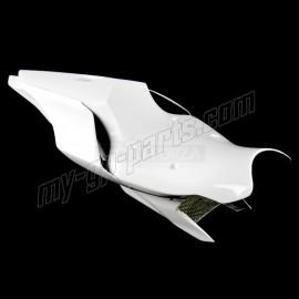 Coque arrière racing fibre de verre R1 2015-2020