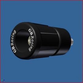 Remplacement Tampon pour protection de cadre coté gauche GB Racing Super Moto T 990 2009-2013
