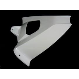 Garde-boue arrière fibre de verre S1000RR 2009-2016, HP4, S1000R