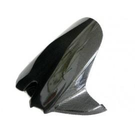 Garde-boue arrière carbone, C/K ou titane argent GSXR600 GSXR750 K8-L0